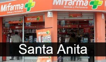 Mifarma Santa Anita