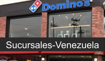 domino's pizza en Venezuela