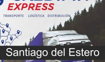 credifin express Santiago del Estero