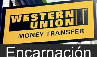 western union en Encarnación