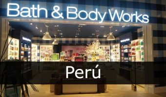Bath and Body Works Perú
