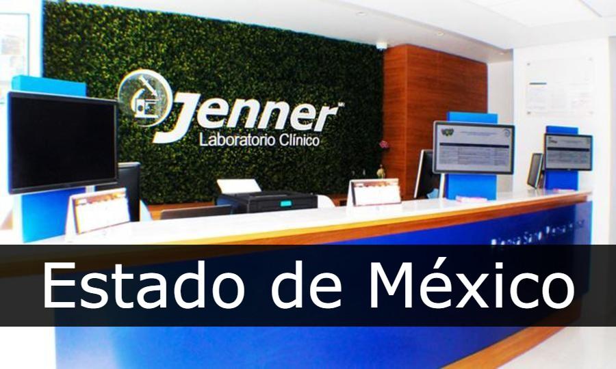 Laboratorio Jenner Estado de México