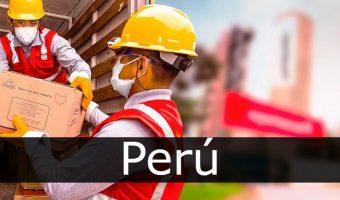 Móvil Cargo Perú