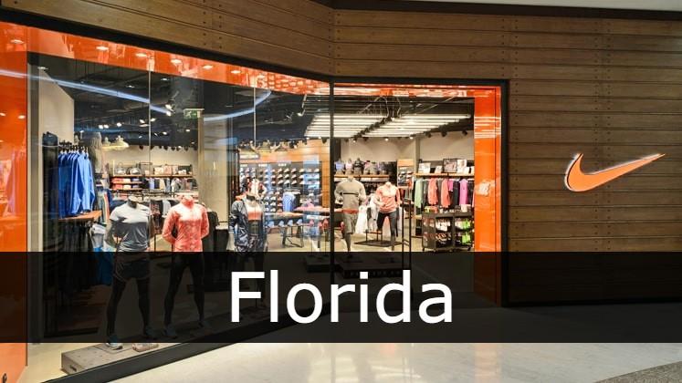 Nike Florida