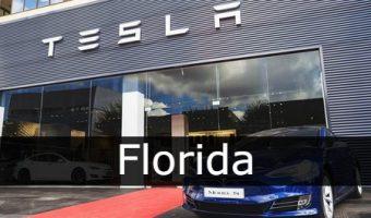 Tesla Florida