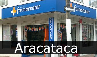 farmacenter Aracataca
