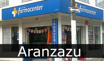 farmacenter Aranzazu