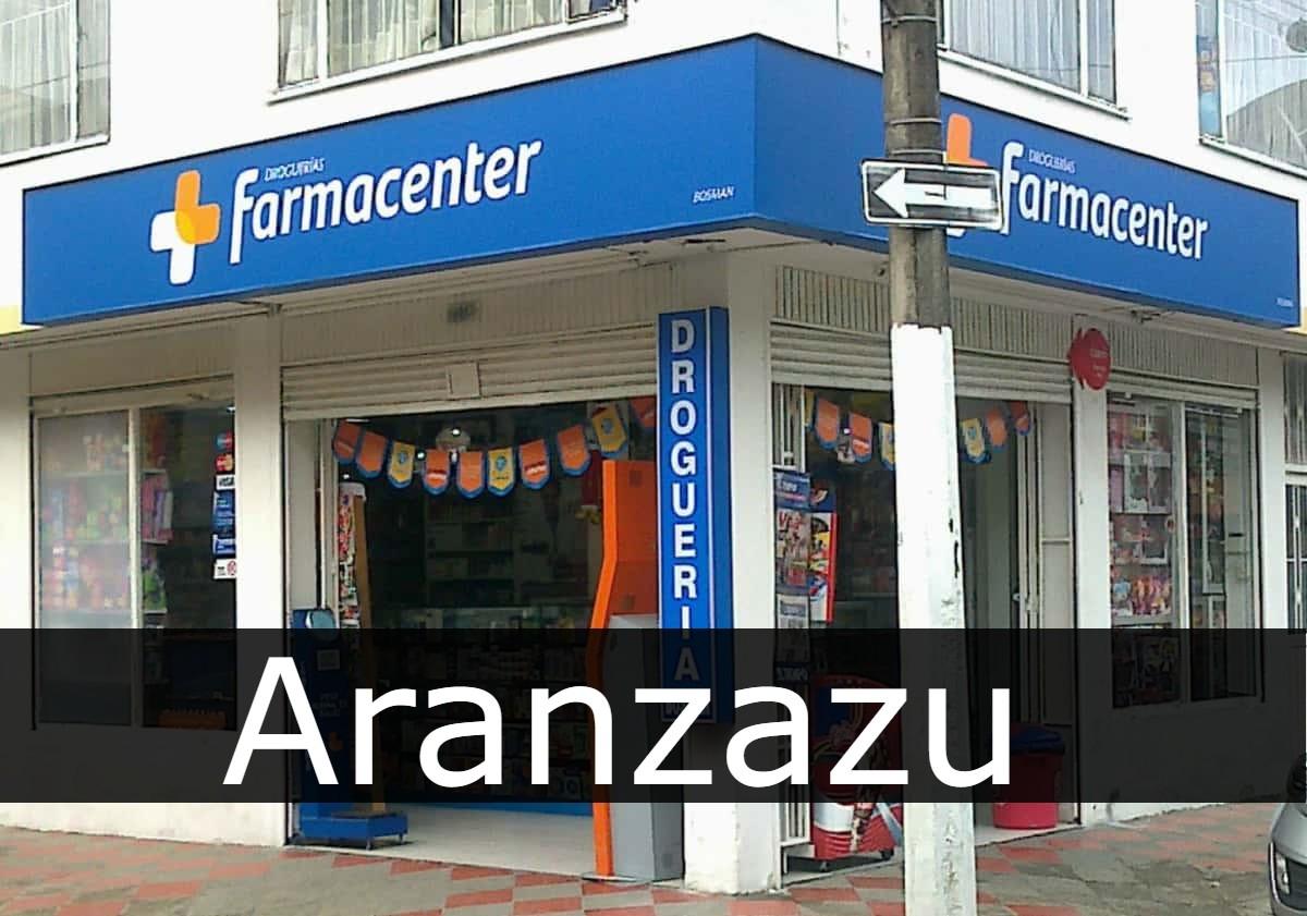 farmacenter Aranzazu