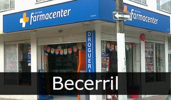 farmacenter Becerril