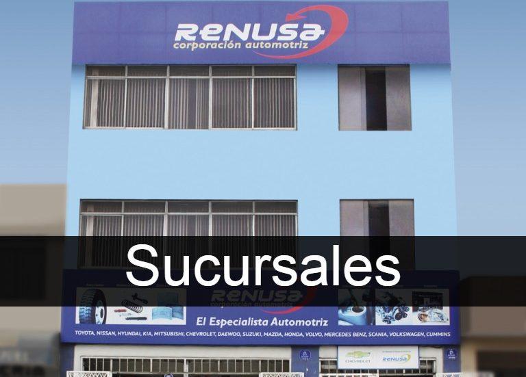 renusa Perú