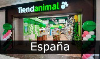 tiendanimal España