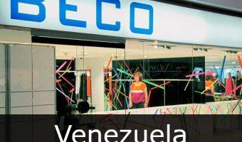 Beco Venezuela