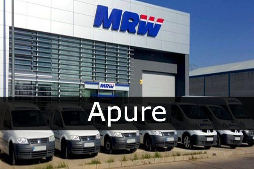 MRW Apure