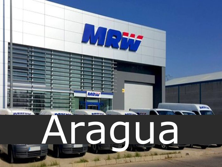 MRW Aragua