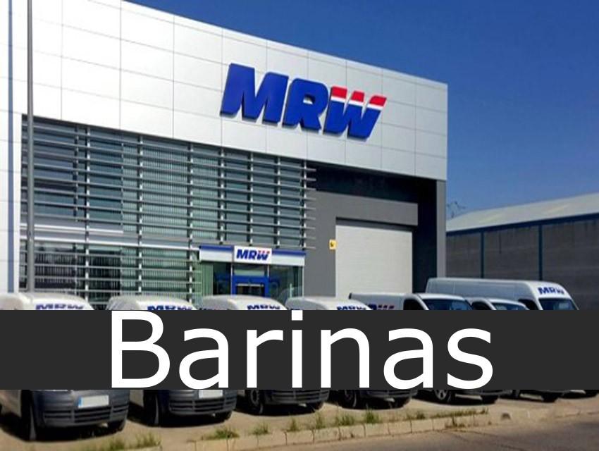 MRW Barinas