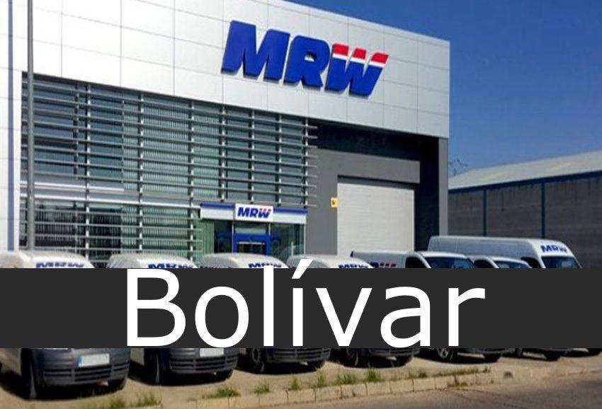 MRW Bolívar