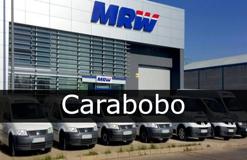 MRW Carabobo