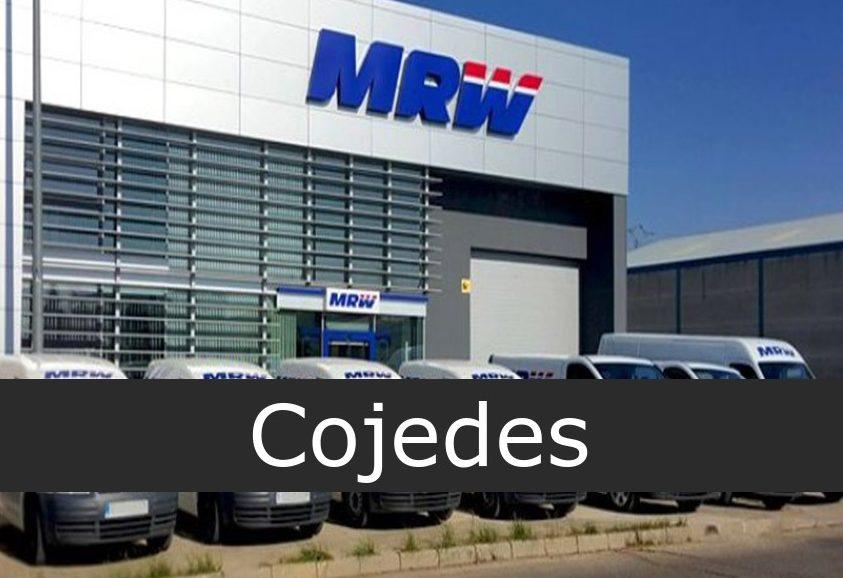 MRW Cojedes