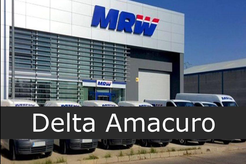 MRW Delta Amacuro