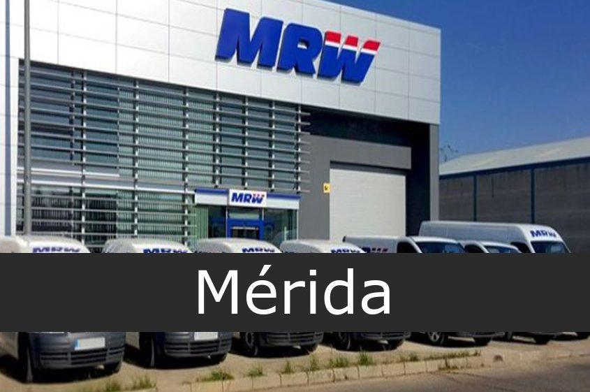 MRW Mérida