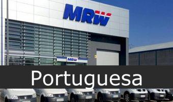 MRW Portuguesa