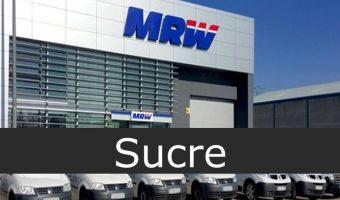 MRW Sucre