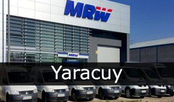MRW Yaracuy
