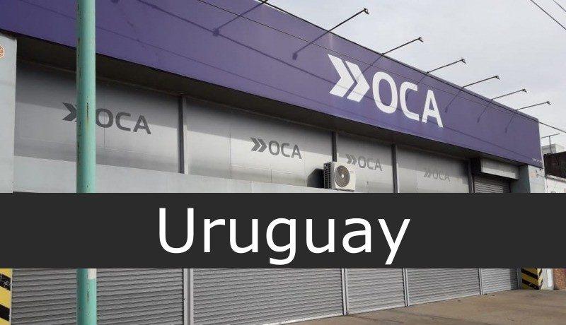 OCA Uruguay
