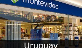 Tiendas Montevideo Uruguay