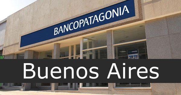 banco patagonia Buenos Aires