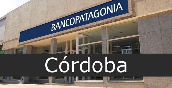 banco patagonia Córdoba