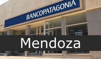 banco patagonia Mendoza