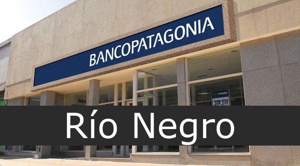 banco patagonia Río Negro