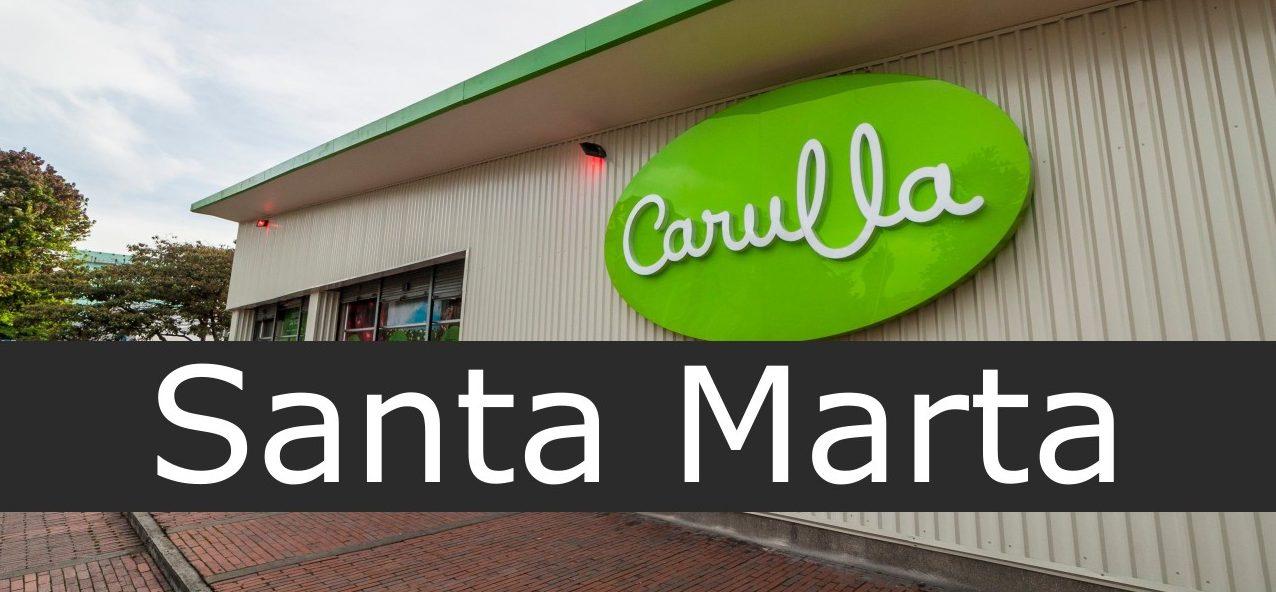 carulla Santa Marta