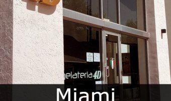 gelateria 4d Miami