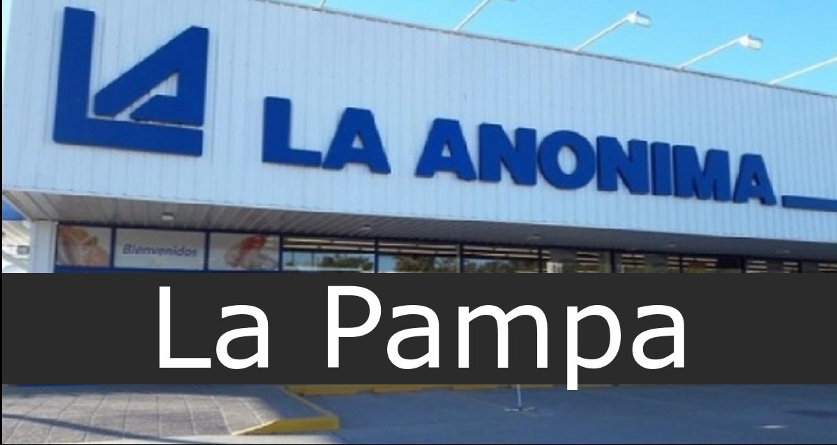 la anónima La Pampa