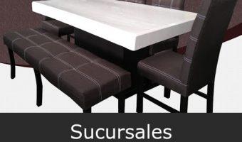 la subasta mueblería México