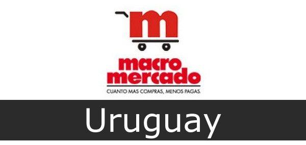 macromercado Uruguay