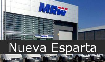mrw Nueva Esparta
