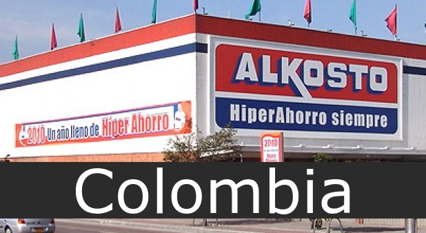 Alkosto Colombia