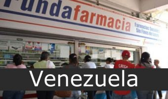 Fundafarmacia Venezuela