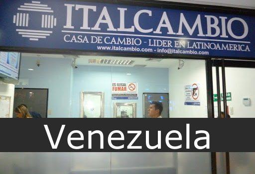 Italcambio Venezuela