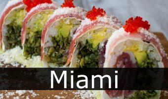 Kae Sushi Miami