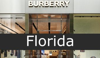 burberry Florida