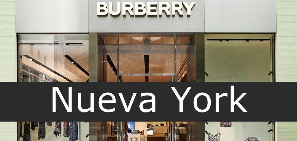 burberry Nueva York