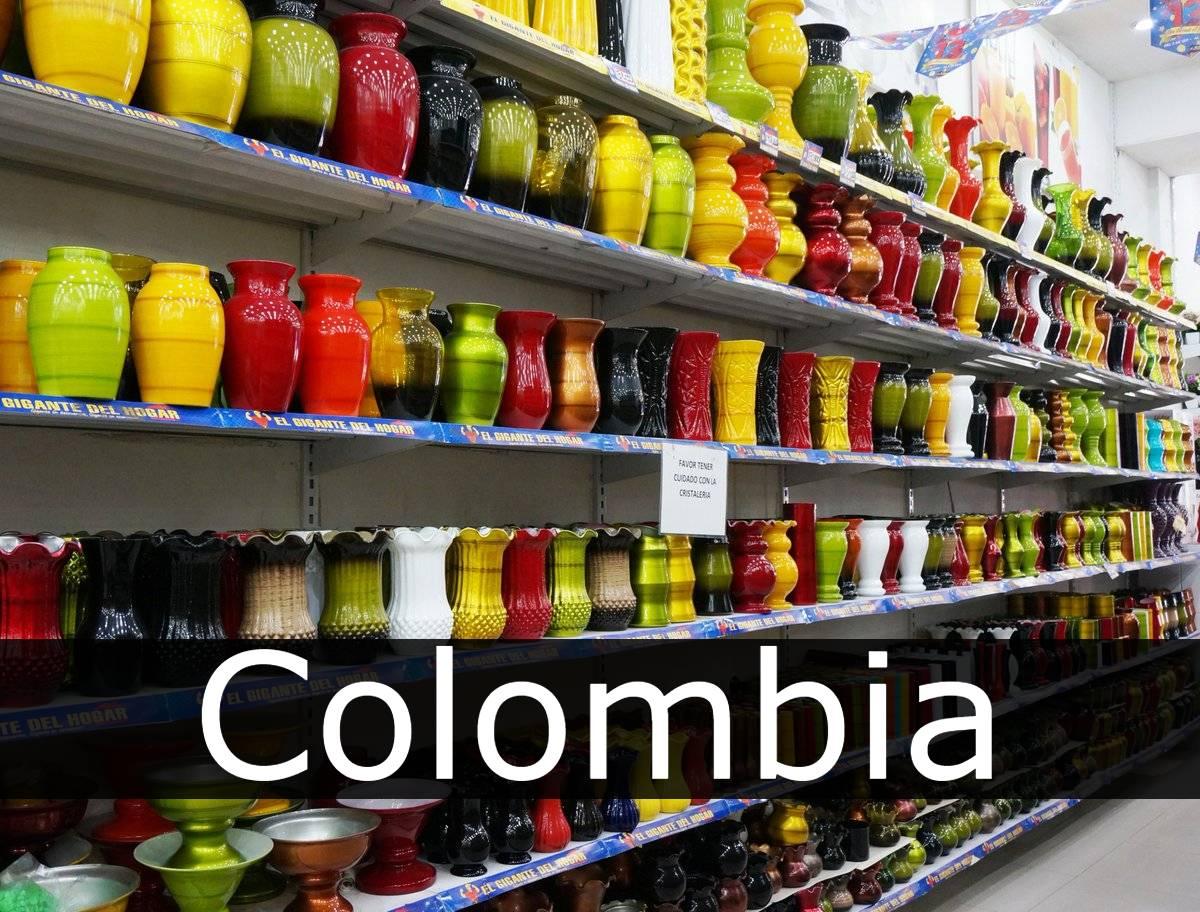 el gigante del hogar Colombia