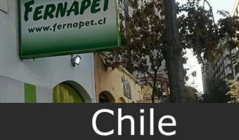 fernapet Chile