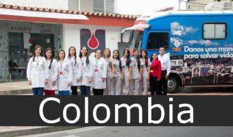 higuera escalante Colombia
