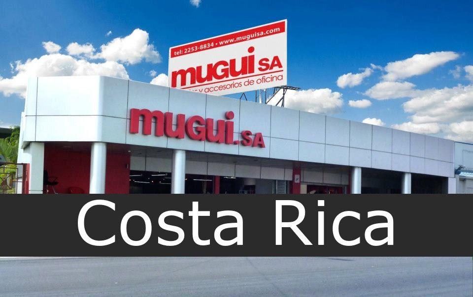 mugui Costa Rica