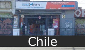 súper costo Chile